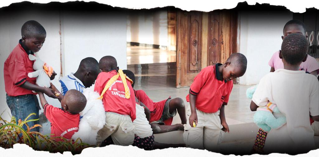 orfanotrofio, kikwawila